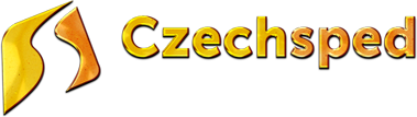 Logo: CzechSped s r.o.,Transport und Spedition